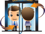 Sales Staff Turnover