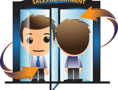 Sales Training Webinar – How to Decrease Sales Staff Turnover and All of the Costs that Come With It