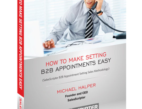 How to Make Setting B2B Appointments Easy