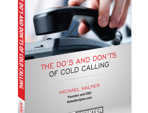The Do's and Don'ts of Cold Calling Ebook