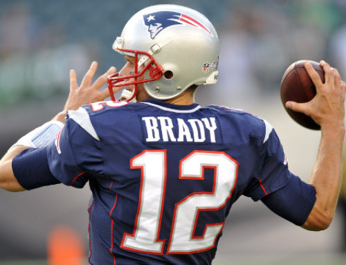 How to Be the Tom Brady of Sales Pros