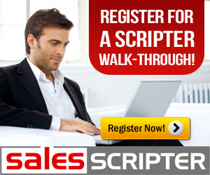 Scripter Walk Through