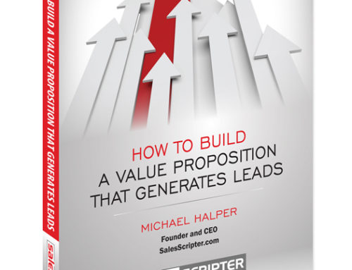 How to Build a Value Proposition that Generates Leads Ebook