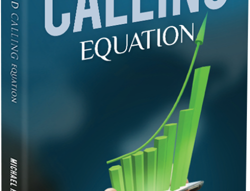 The Cold Calling Equation – PROBLEM SOLVED (Preview Version)
