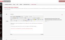 Build a Fully Customized Script in SalesScripter