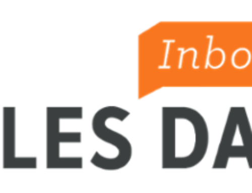 Free Sales Training – Inbound Sales Day 2017